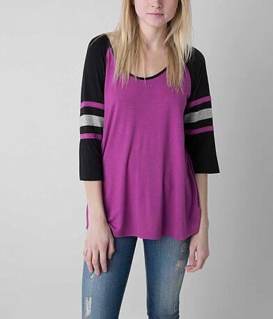 BKE Scoop Neck T-Shirt