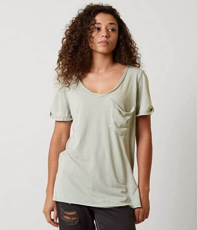 BKE Burnout T-Shirt