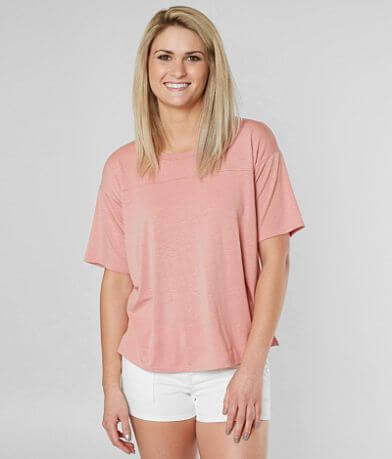 BKE Scoop Neck T-Shirt