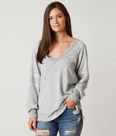 BKE V-Neck Sweatshirt