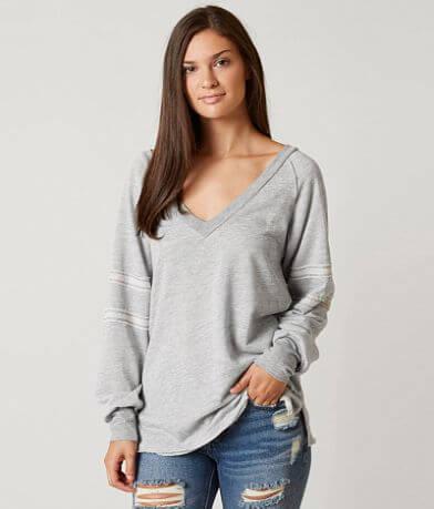 BKE V-Neck Sweatshirt