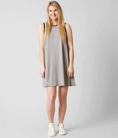 Gilded Intent Knit Dress