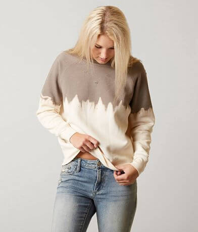 Gilded Intent Tie Dye Sweatshirt
