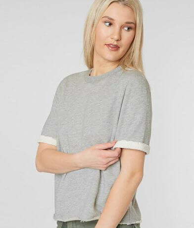 Gilded Intent French Terry Sweatshirt