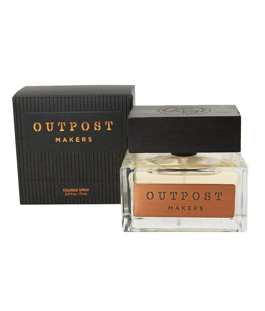 Outpost Makers For Men Cologne Men's