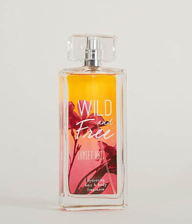 Wild and Free Sunset Haze Fragrance