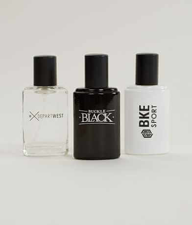 BKE Travel Cologne Set
