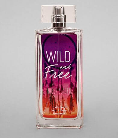 Wild and Free Amber Fragrance