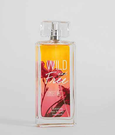 Wild and Free Sunset Fragrance