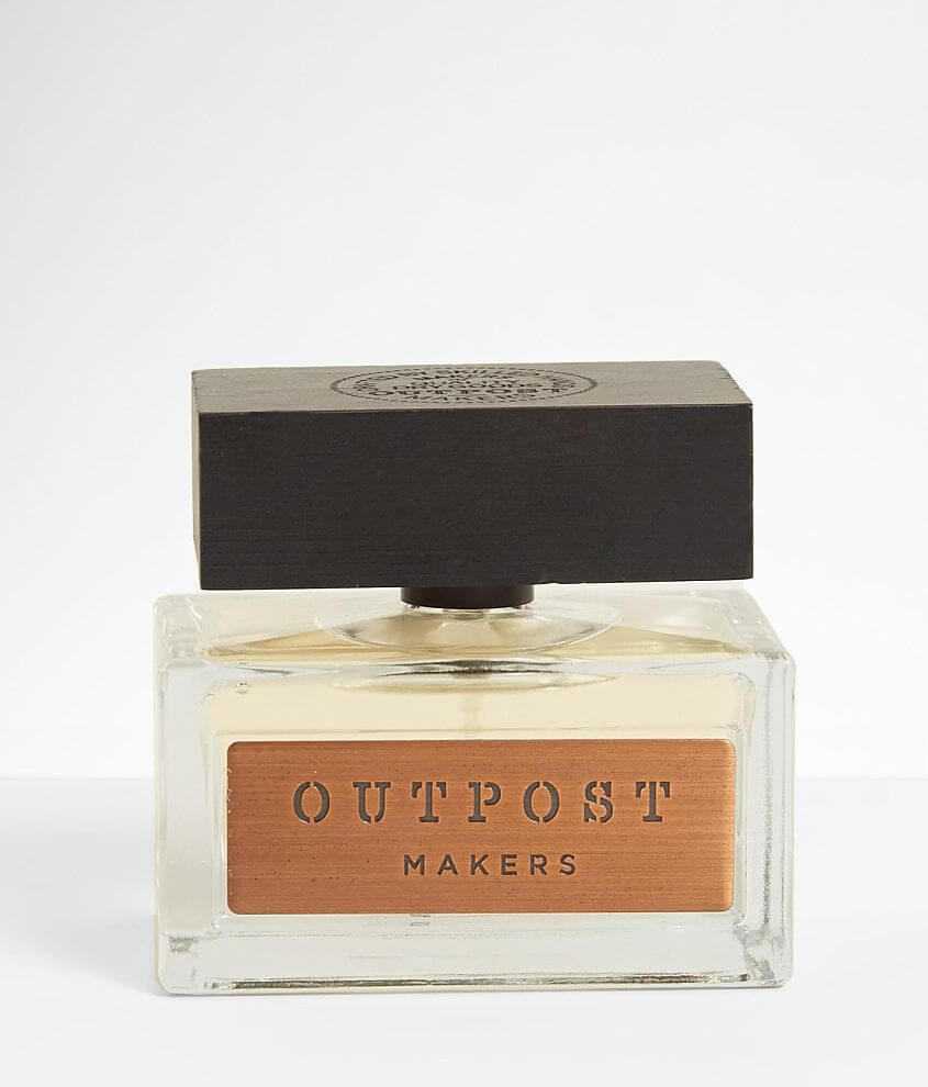 Outpost Makers Cologne front view