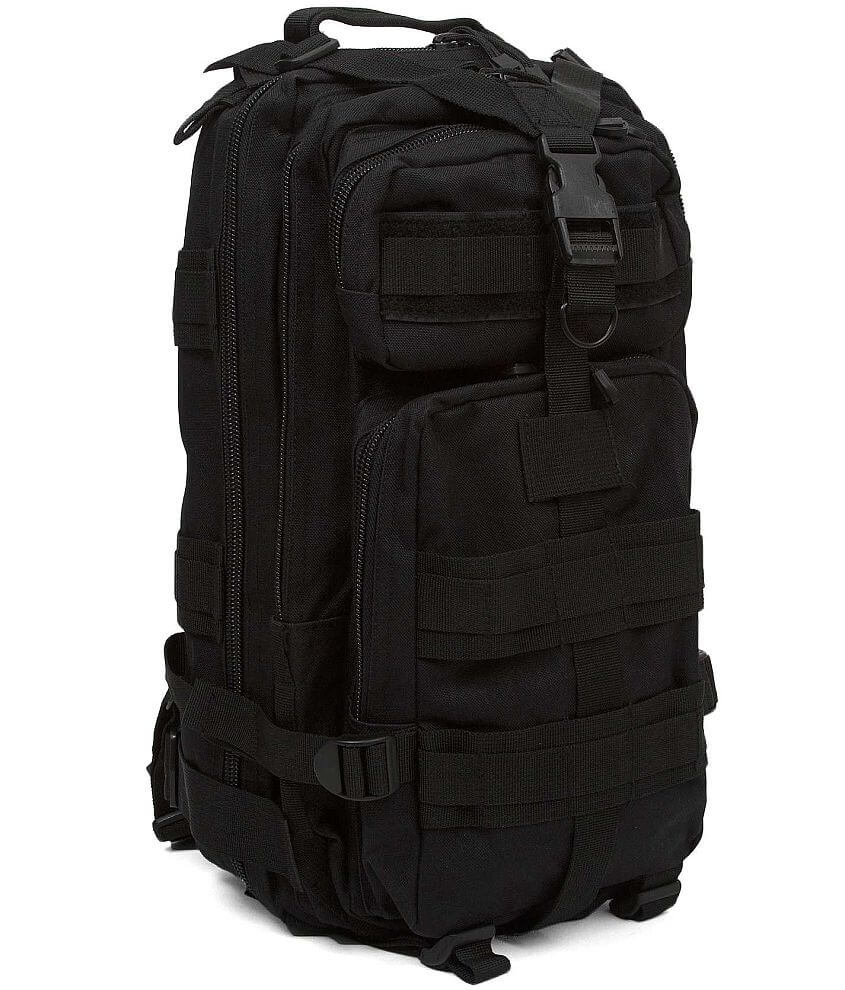 Rothco Transport Backpack front view
