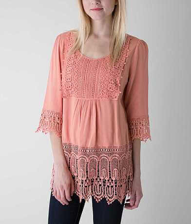 Laffaire Solid Top