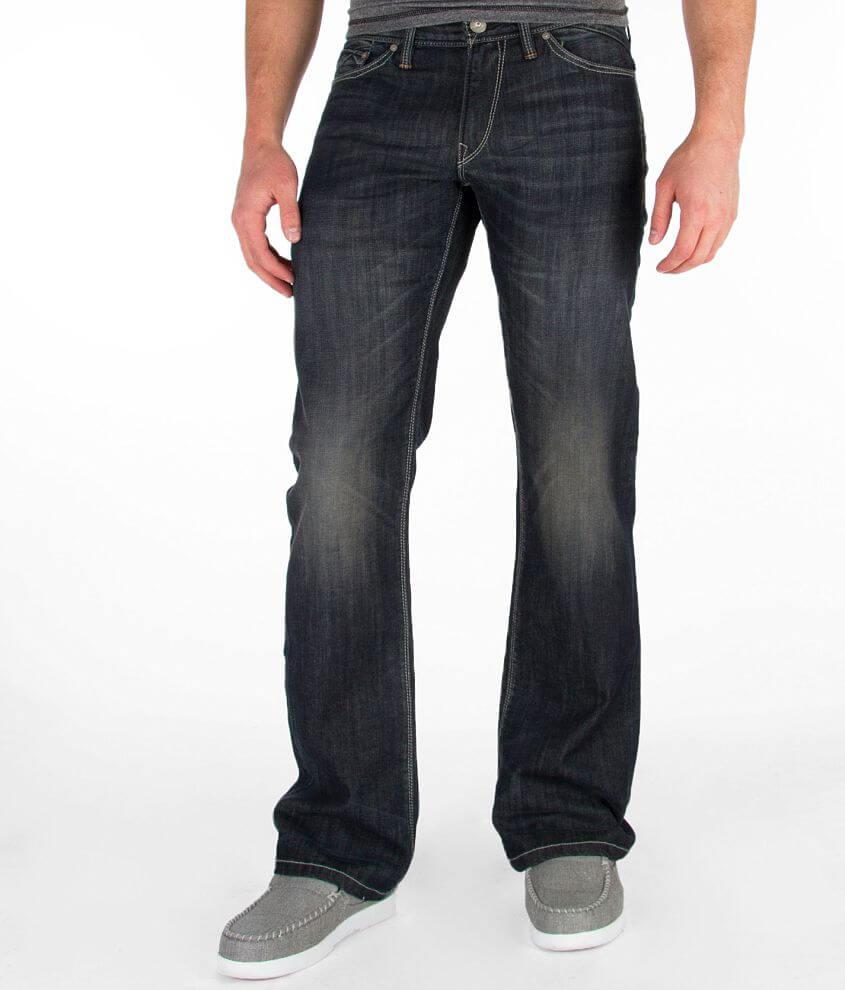 af210bce5cc RS & Co. Shane Stretch Jean - Men's Jeans in Dark Wash | Buckle