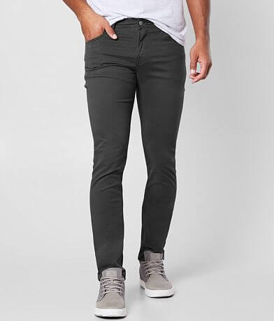 Rising Sun Slim Taper Stretch Pant