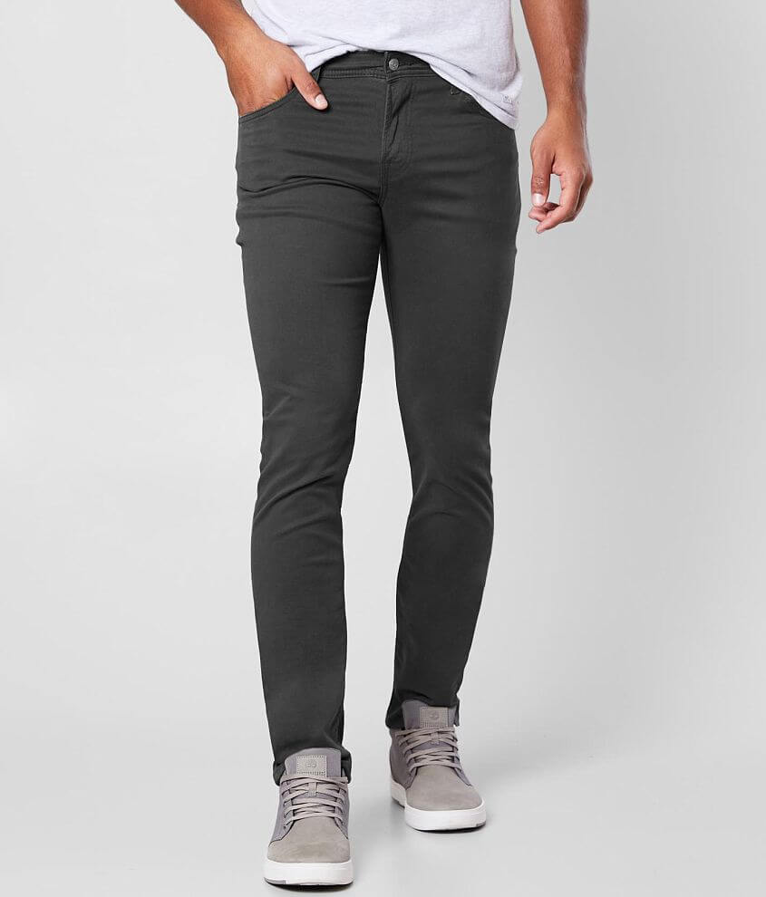 Rising Sun Slim Taper Stretch Pant front view