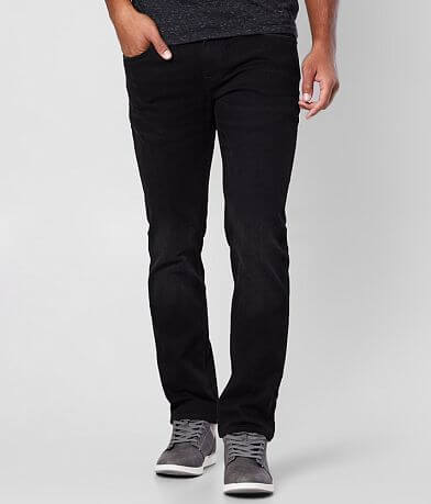 Rising Sun Slim Taper Stretch Jean