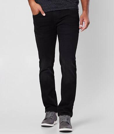 Rising Sun Slim Taper Stretch Jean