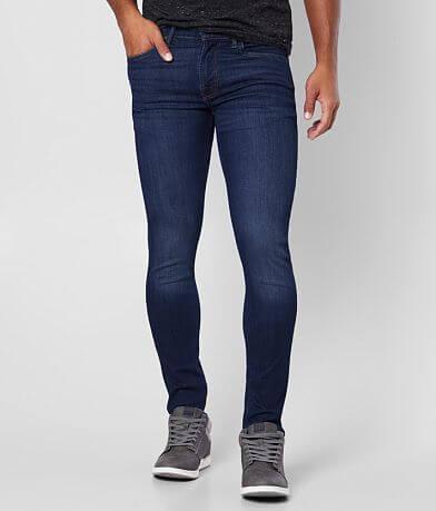 Rising Sun Skinny Stretch Jean