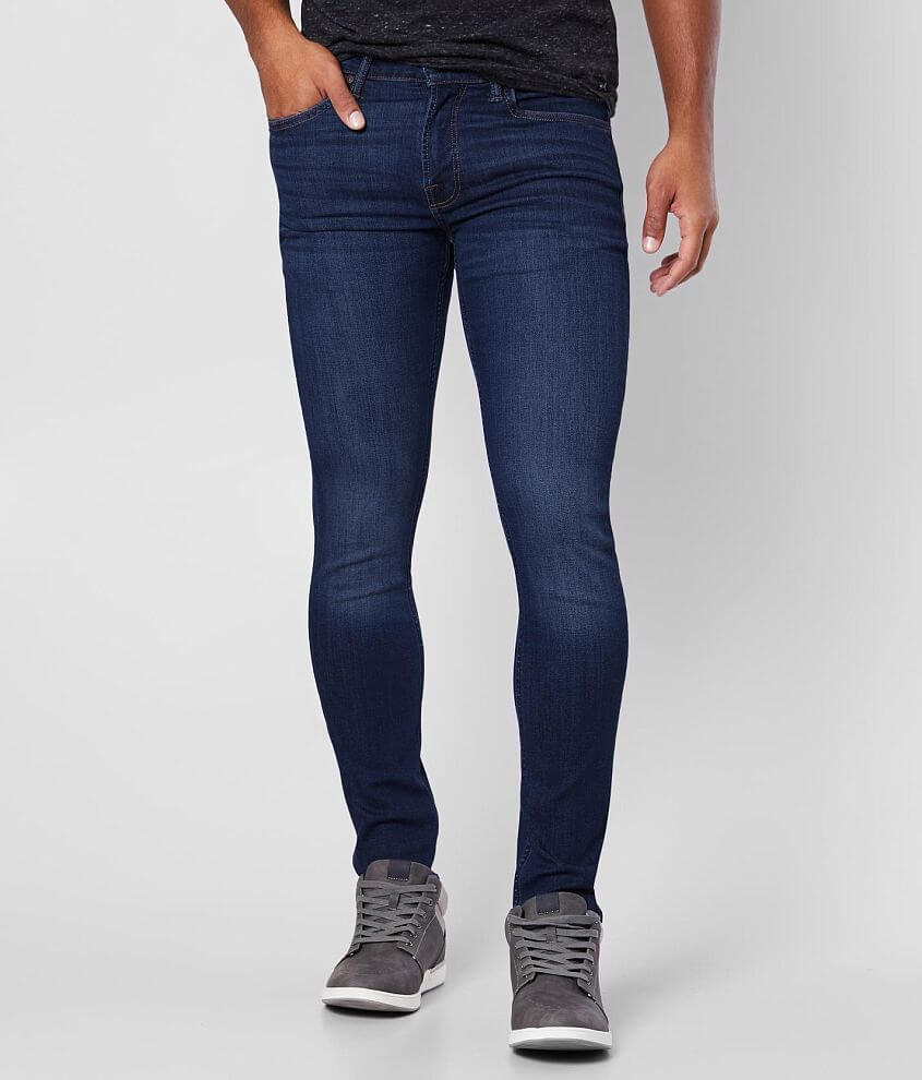Rising Sun Skinny Stretch Jean front view