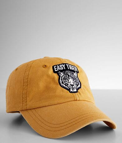Ruby's Rubbish® Easy Tiger Basebeall Hat