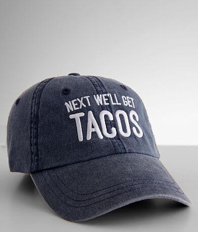 Ruby's Rubbish® We'll Get Tacos Baseball Hat