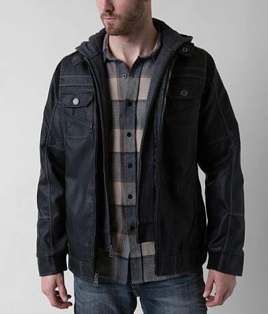 BKE Cash 2-Fer Jacket