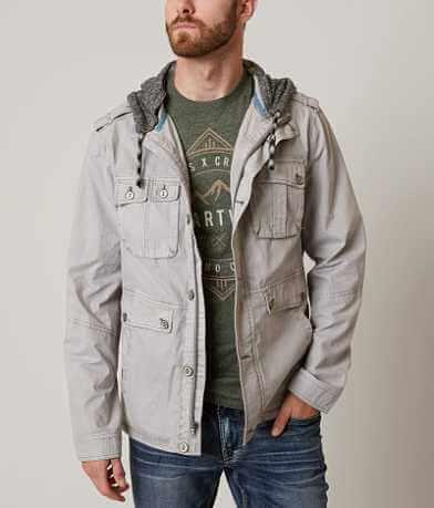 Departwest Ripstop Jacket