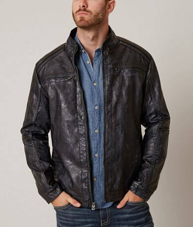 Buckle Black Greg Jacket