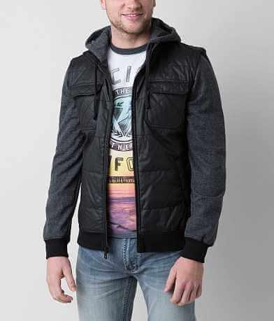 BKE Justin 2-Fer Jacket