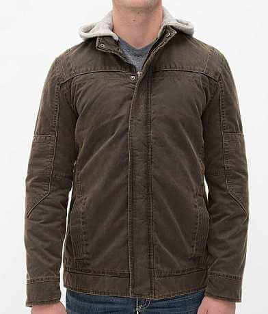 BKE Harden Jacket