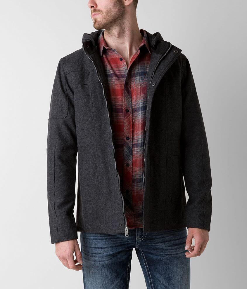 BKE Neil Jacket front view
