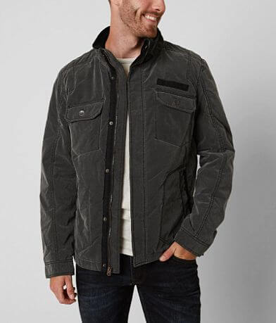 Outpost Makers Washed Jacket