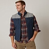 Buckle deals on Outpost Makers Chambray Vest