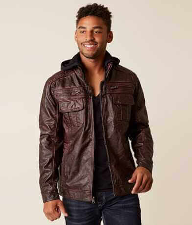 BKE Blue River Jacket