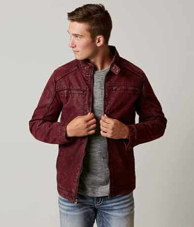 Buckle Black Smoky Hill Jacket