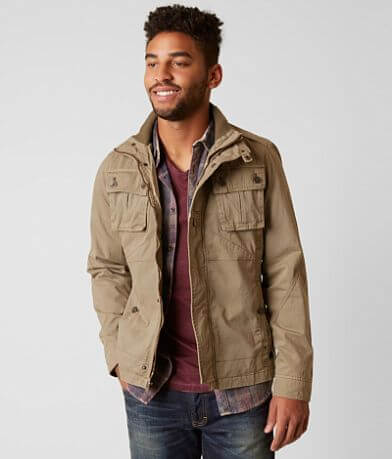 Outpost Makers Cotton Jacket