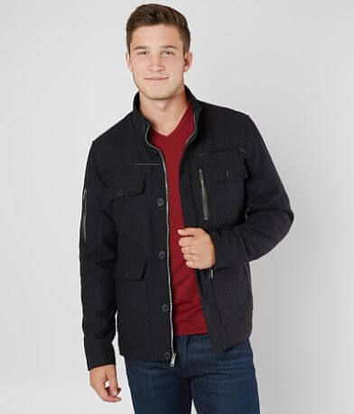 J.B. Holt Wool Blend Jacket