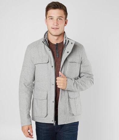 BKE Wool Blend Jacket