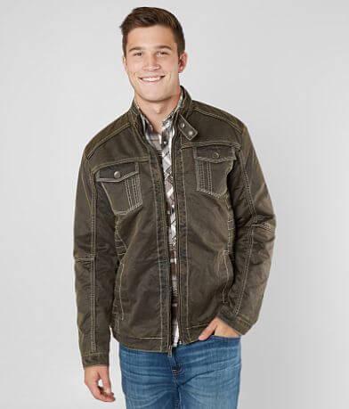BKE Washed Jacket