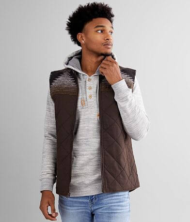 Outpost Makers Mixed Media Vest