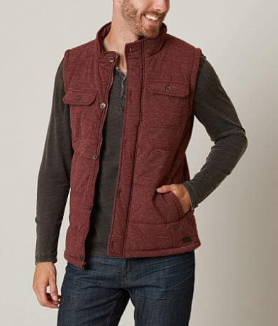 Outpost Makers Heathered Vest