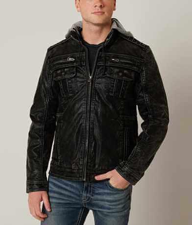 BKE Troy Jacket