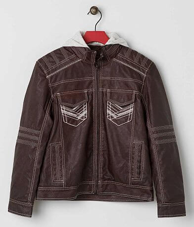Boys - BKE Darris Jacket