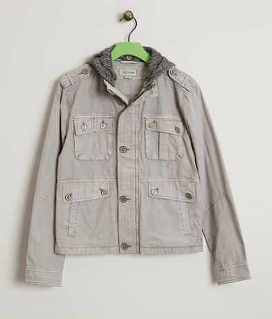 Boys - Departwest Ripstop Jacket