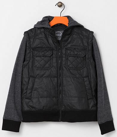 Boys - BKE Justin Jacket