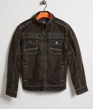 Boys - BKE Antique Jacket