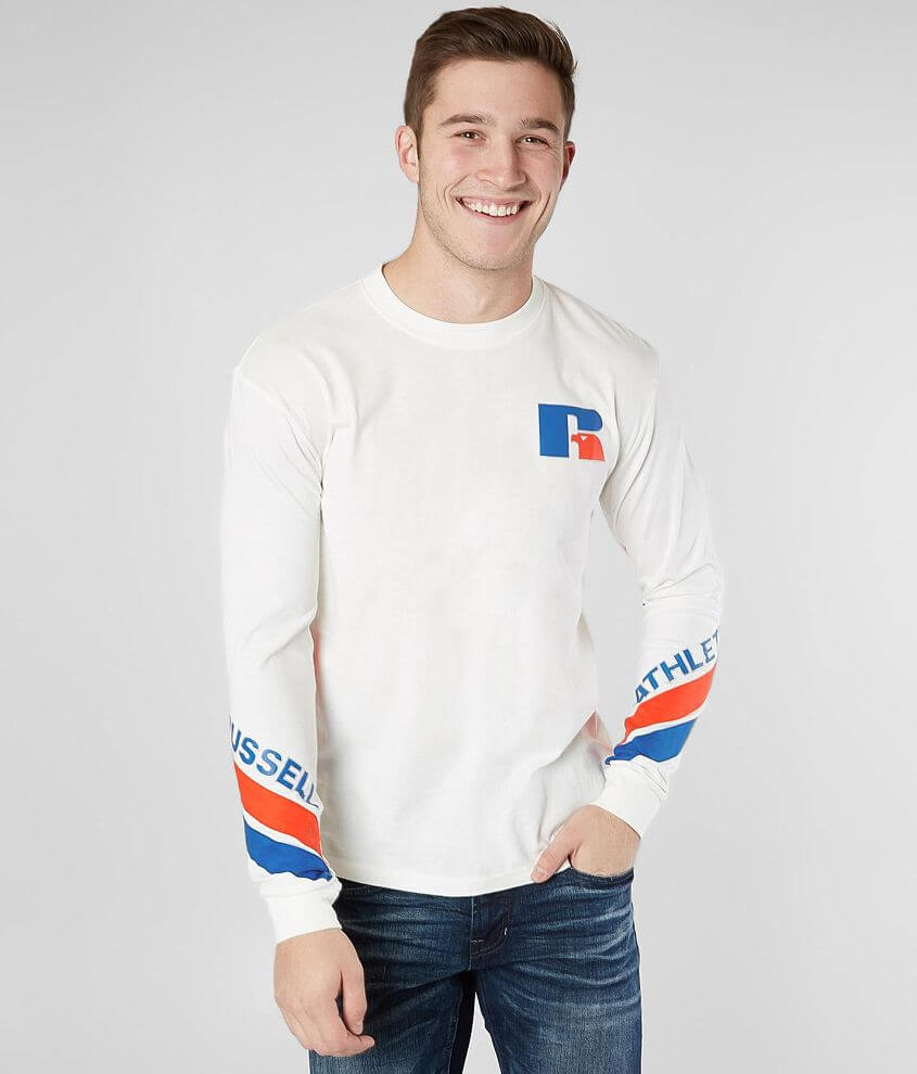 Russell Athletic® Antonio T-Shirt front view