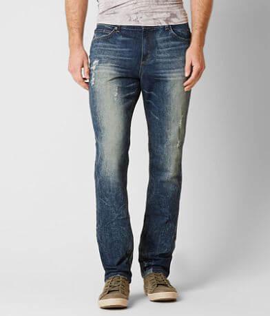 Rustic Dime Slim Stretch Jean
