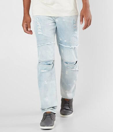 Rustic Dime Stretch Jean