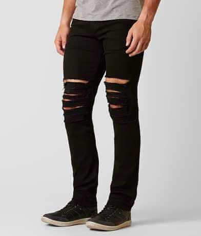 Rustic Dime Krueger Taper Stretch Jean